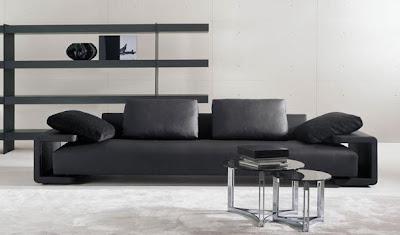 Korean Interior Elegant Modern Sofa Collection By Brucke