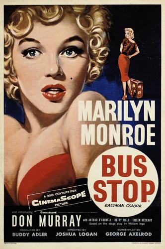 Movie Posters Vintage 64