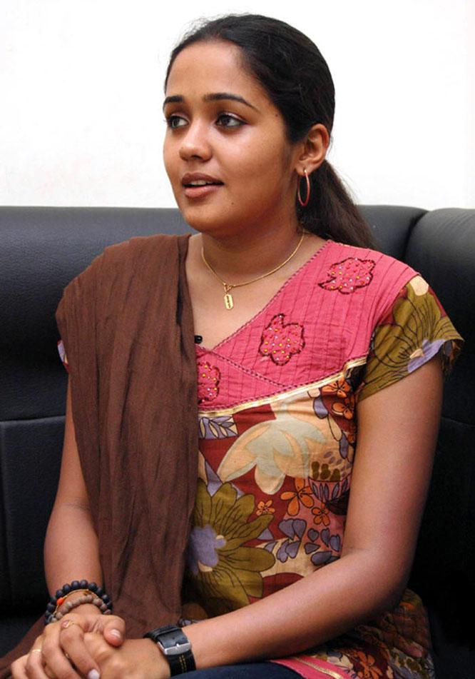 Mallu Movie Gallery Actress Ananya Latest Photos-3716