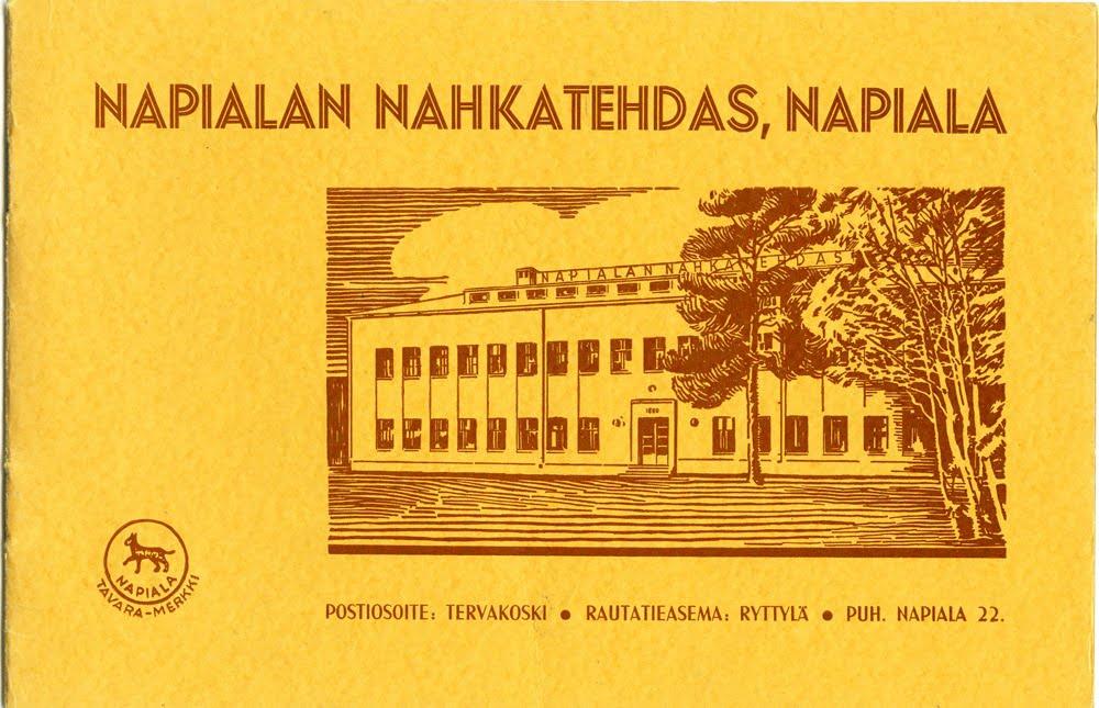 Napialan Nahkatehdas