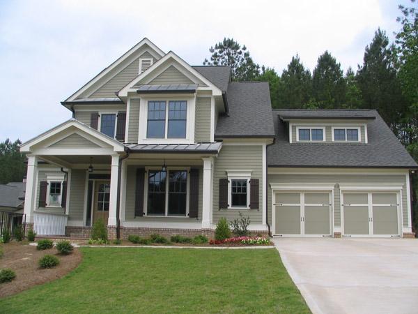 Decoration Wonderful Homes
