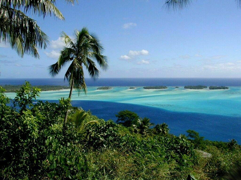 Caribbean Beaches Islands: Travel To Paradise