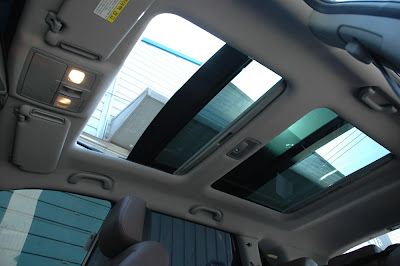 In Your Face Lingo Sunroof Vs Moonroof