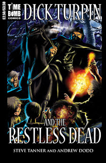 Dick Turpin: The Restless Dead