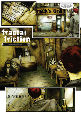 Fractal Friction Page 1