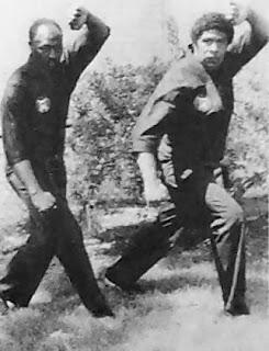 history of bando martial arts news