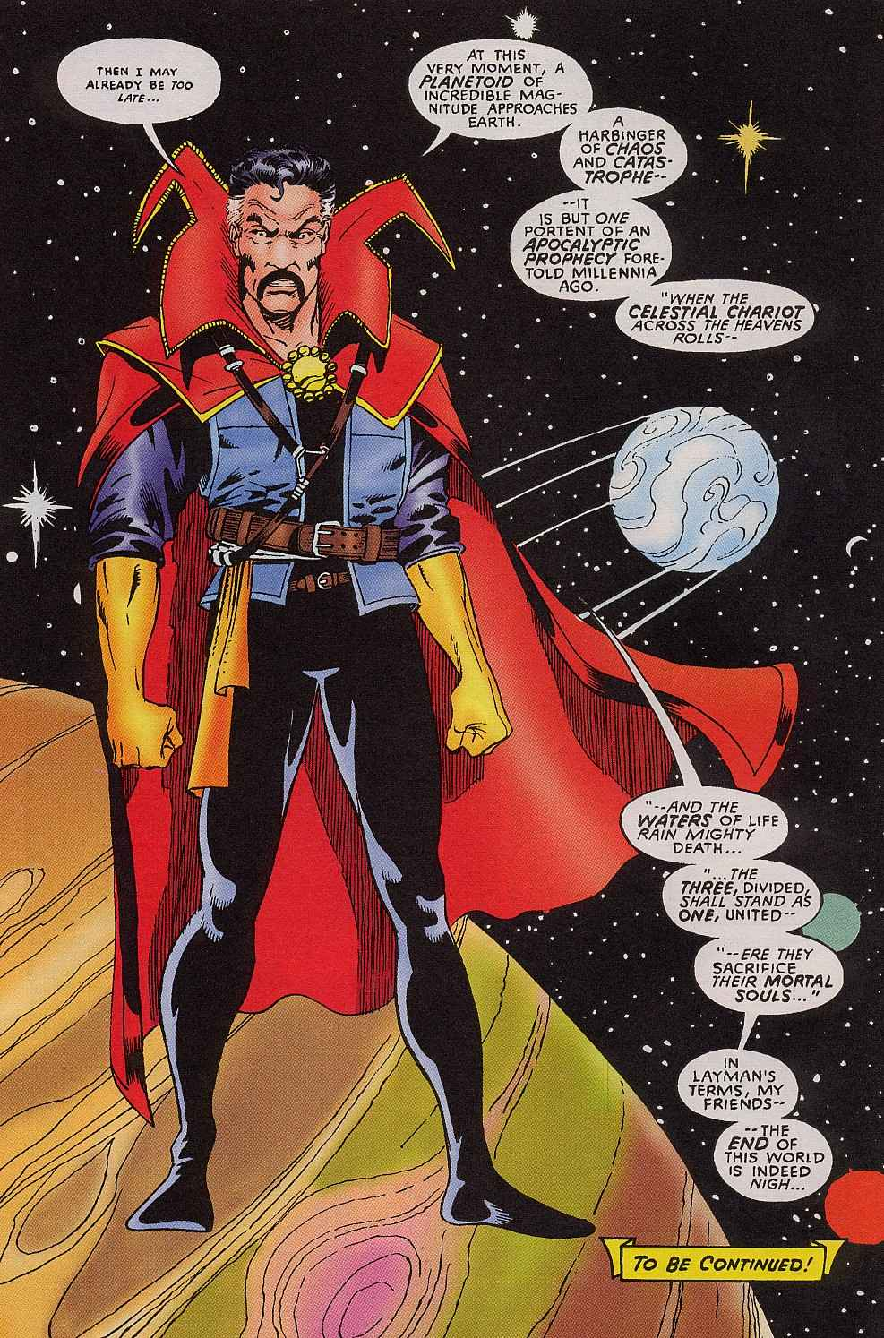 Fantastic Four 2099 5 Page 25