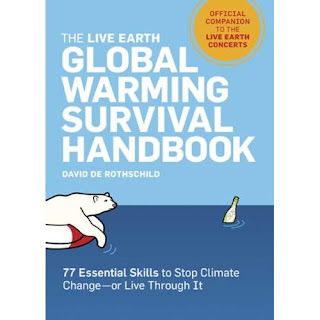 Global Warming Survival Guide