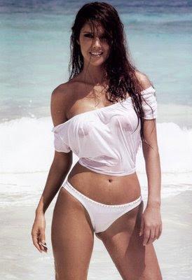 Chicas Sexys y Sensuales: Marlene Favela, Fotos En Bikini ...