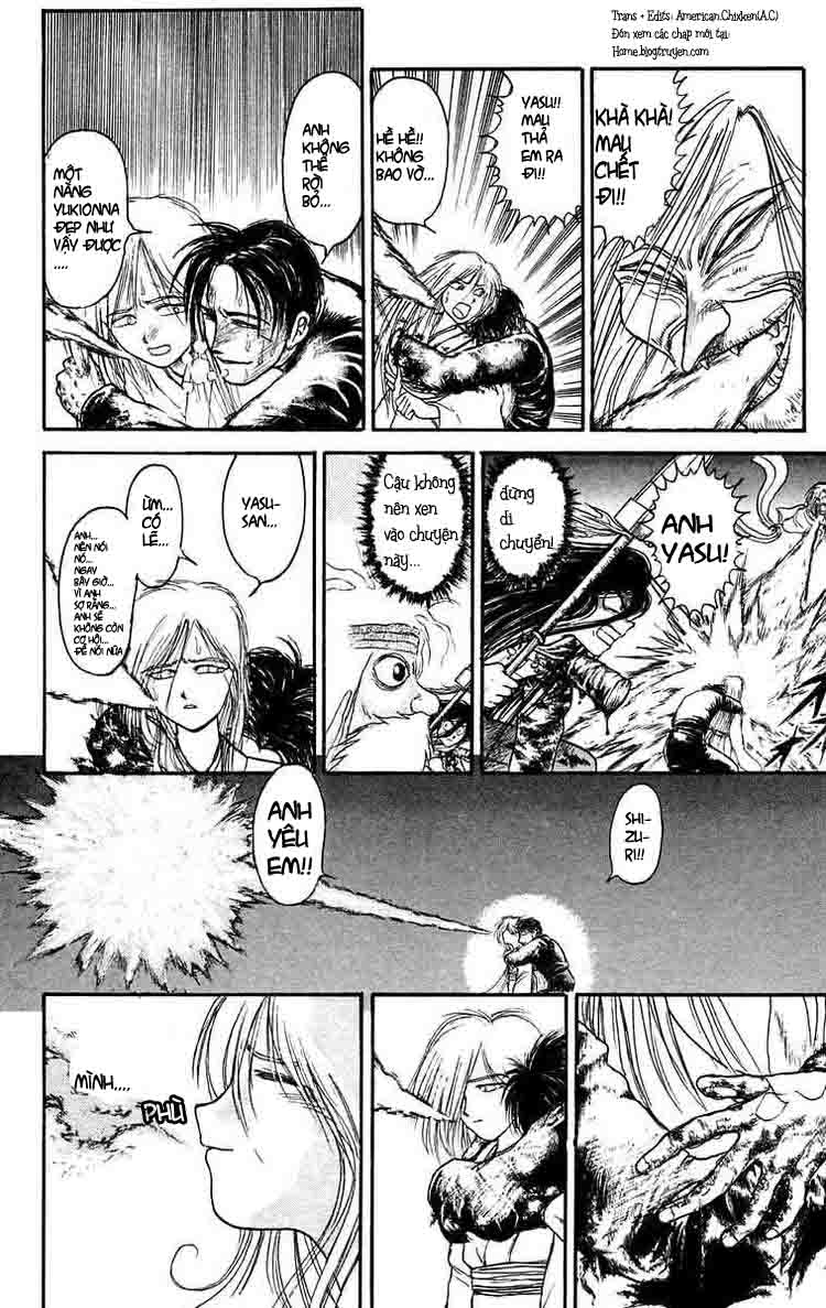Ushio and Tora Chap 122 - Truyen.Chap.VN