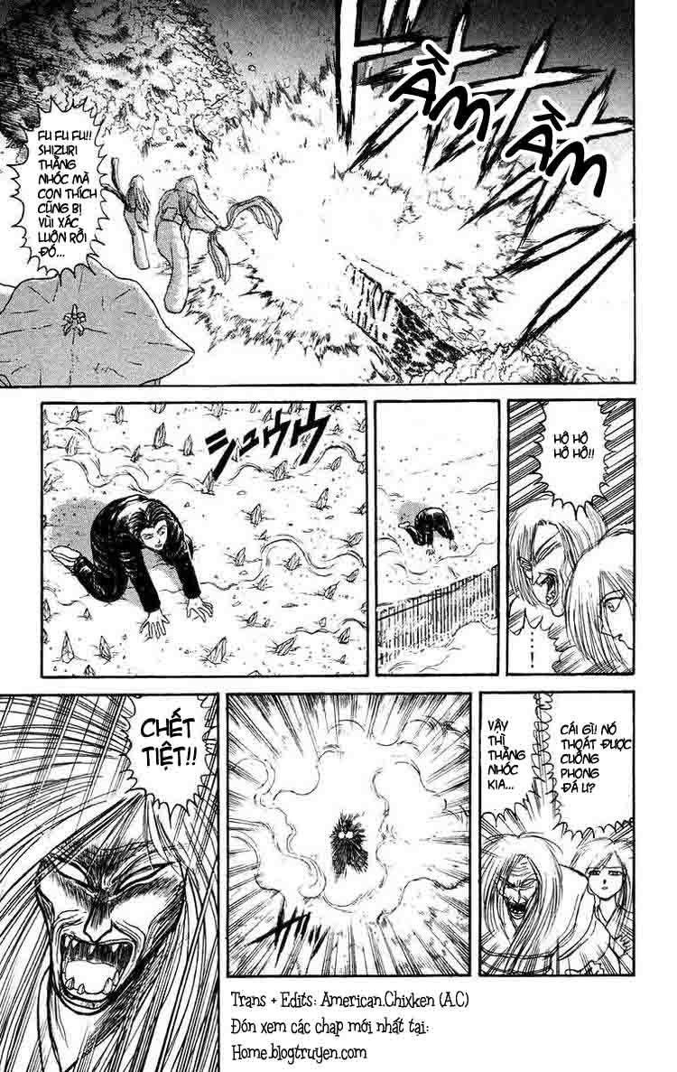 Ushio and Tora Chap 121 - Truyen.Chap.VN