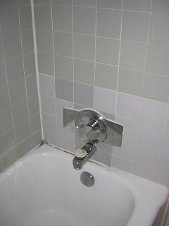reglazing tile tips and trauma