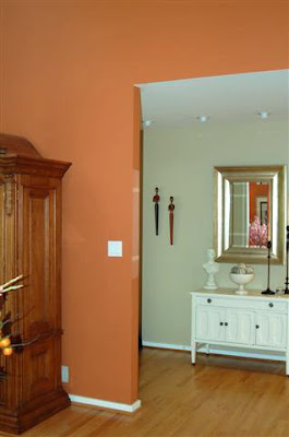 You Asked About A Color That Works With Benjamin Moore S