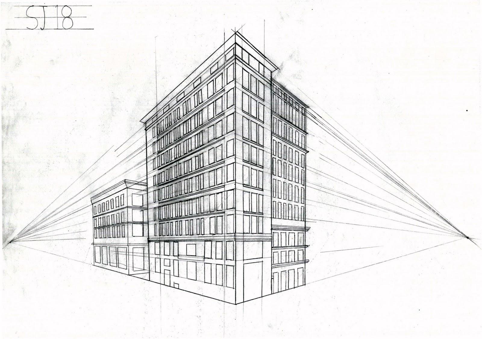 Teddy Amp Architecture Sj 18