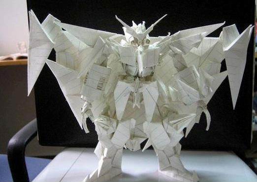 Ask the Chinese guy: Things Japan Stole from China: Origami - photo#2