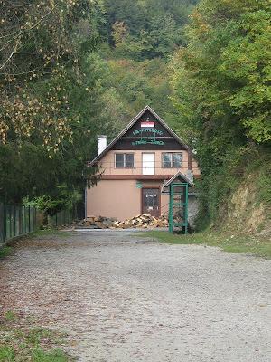 Lovački dom Prigorje