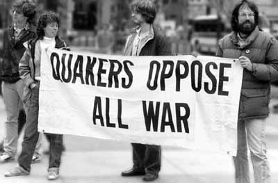 Quaker Service at Candler | Candler School of Theology ... Quakers