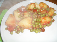 stufato verdure ricetta vegana