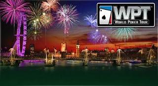 Londres capital del poker durante septiembre 2010