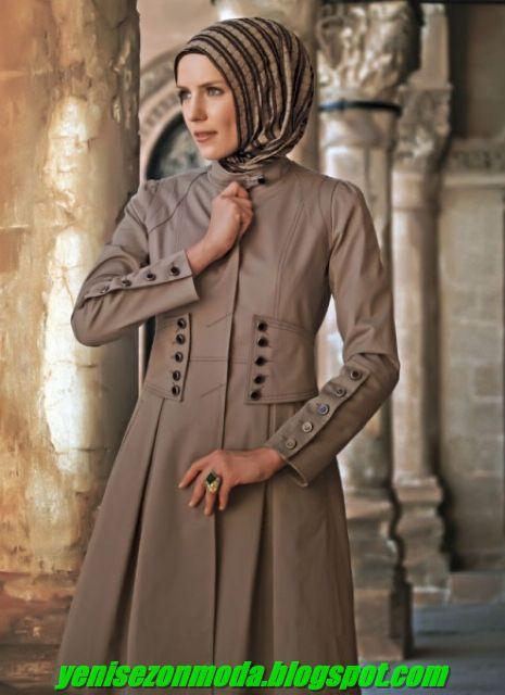 حجابات في قمة الروعة Kayra-Giyim-2011-Kol