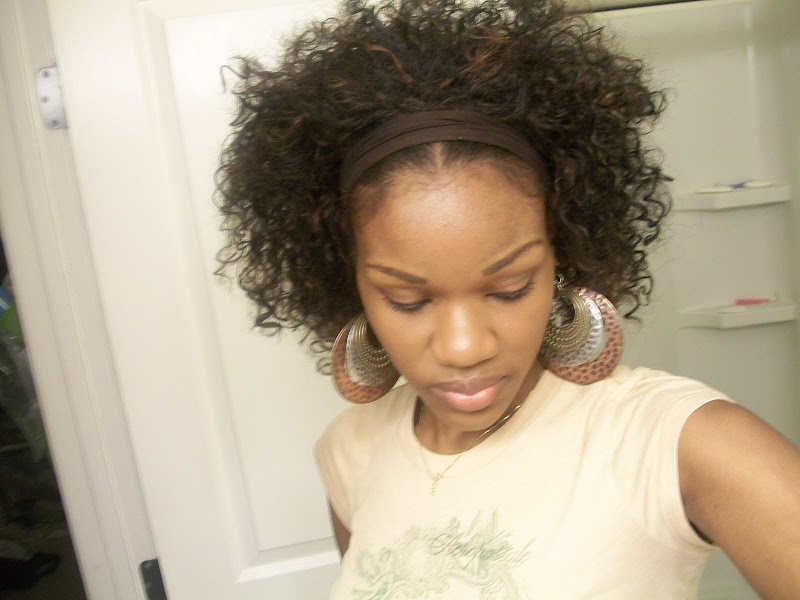 African American Short Hairstyle Wigs