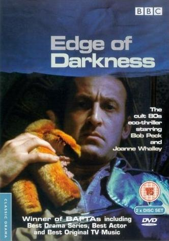 The Wertzone Edge Of Darkness To Be Repeated On Uk Tv Tonight