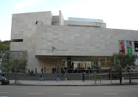 MALBA Museum of latin american art in Buenos Aires
