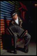 Buenos Aires Tango Tour Guide