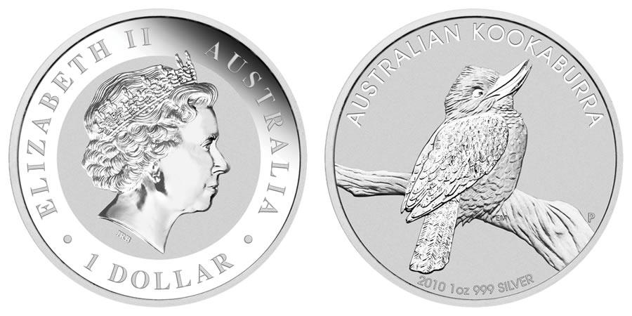 Pi 232 Ces D Argent Vous Avez 233 Lu L Australian Kookaburra