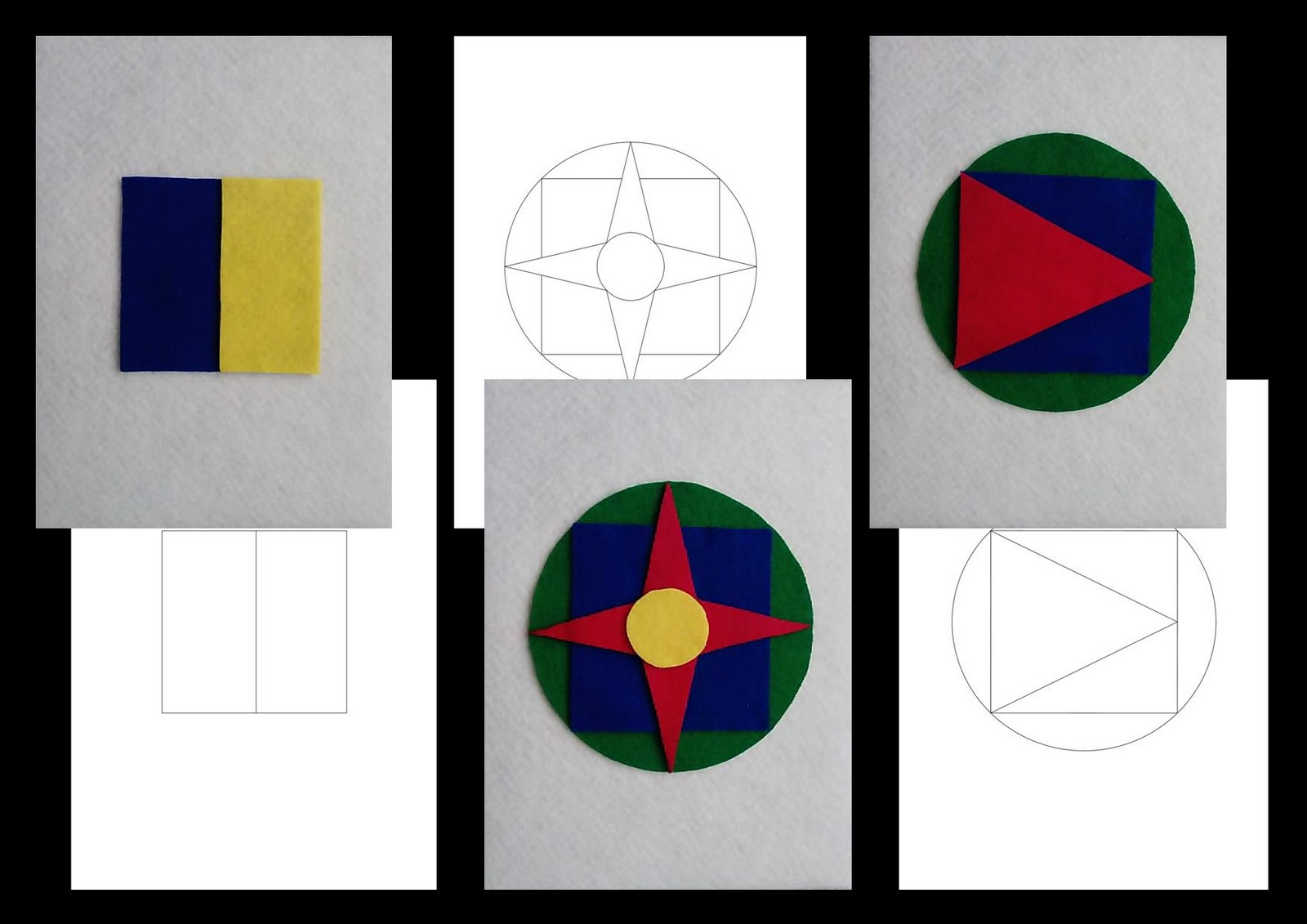 Learning With Lm Mandala Activity