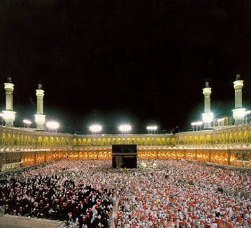 Kirk Tanter Blog Millions Of Muslims Flock To Mecca For
