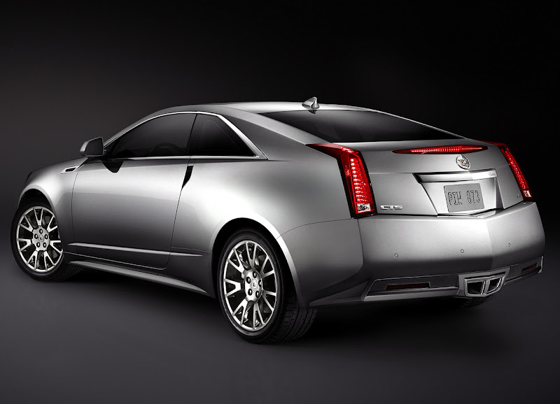 2011 cadillac cts 2 door coupe v6 gambar wallpaper mobil sport. Black Bedroom Furniture Sets. Home Design Ideas