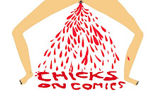 chicks on comics