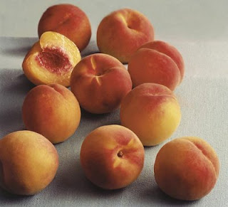 Image Description of Food: Peach - Aadu