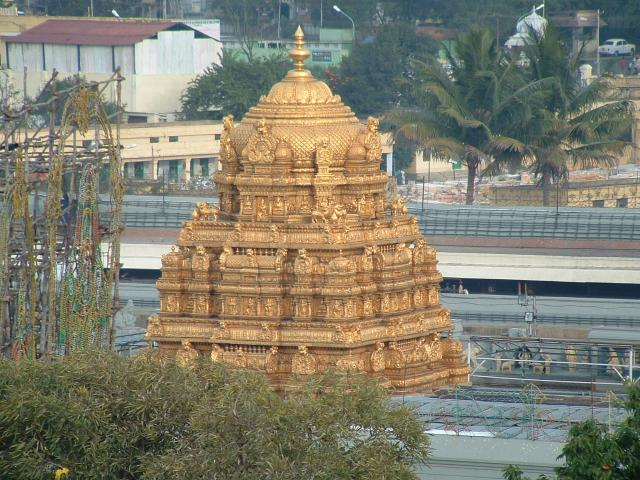 TTD Releases October Festive Dates In Tirumala
