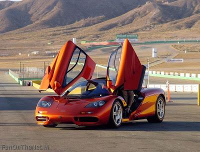 fastest street cars