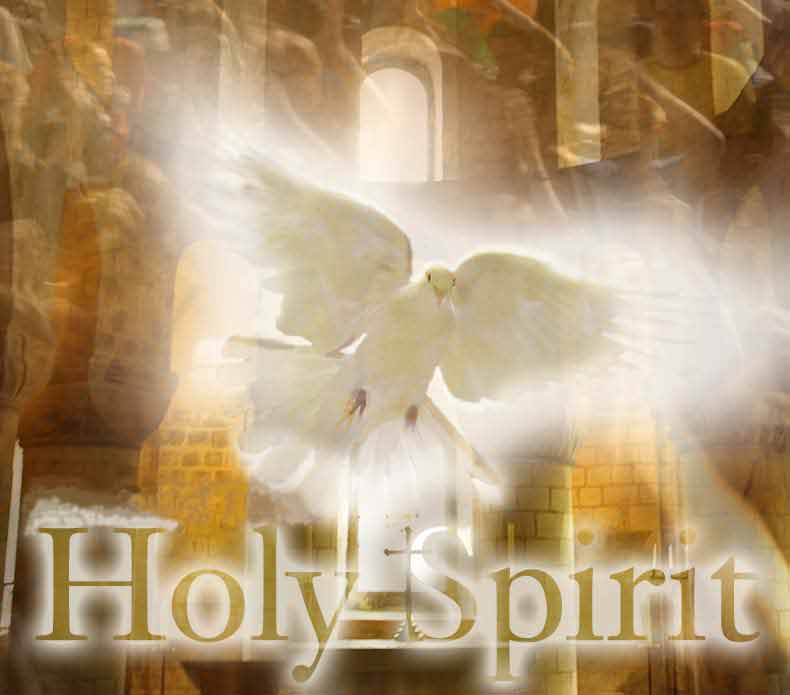 Warriors Come Out To Play Gif: DAILY GRACE: GRIEVING THE HOLY SPIRIT
