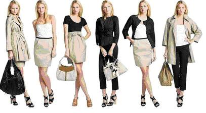 Fashion Compass Wie Finde Ich Das Passende Outfit Für Mein
