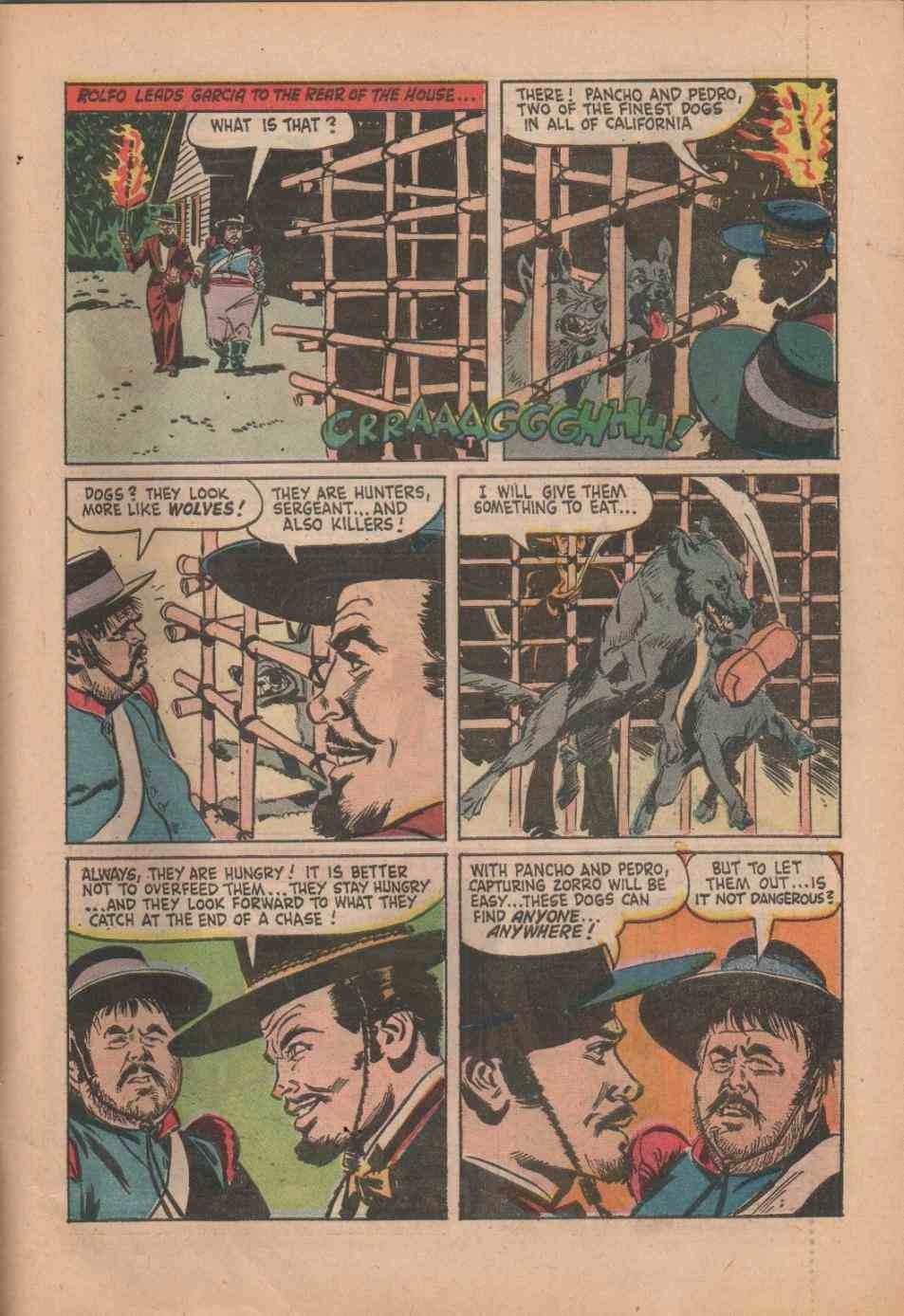 Zorro (1966) issue 6 - Page 27