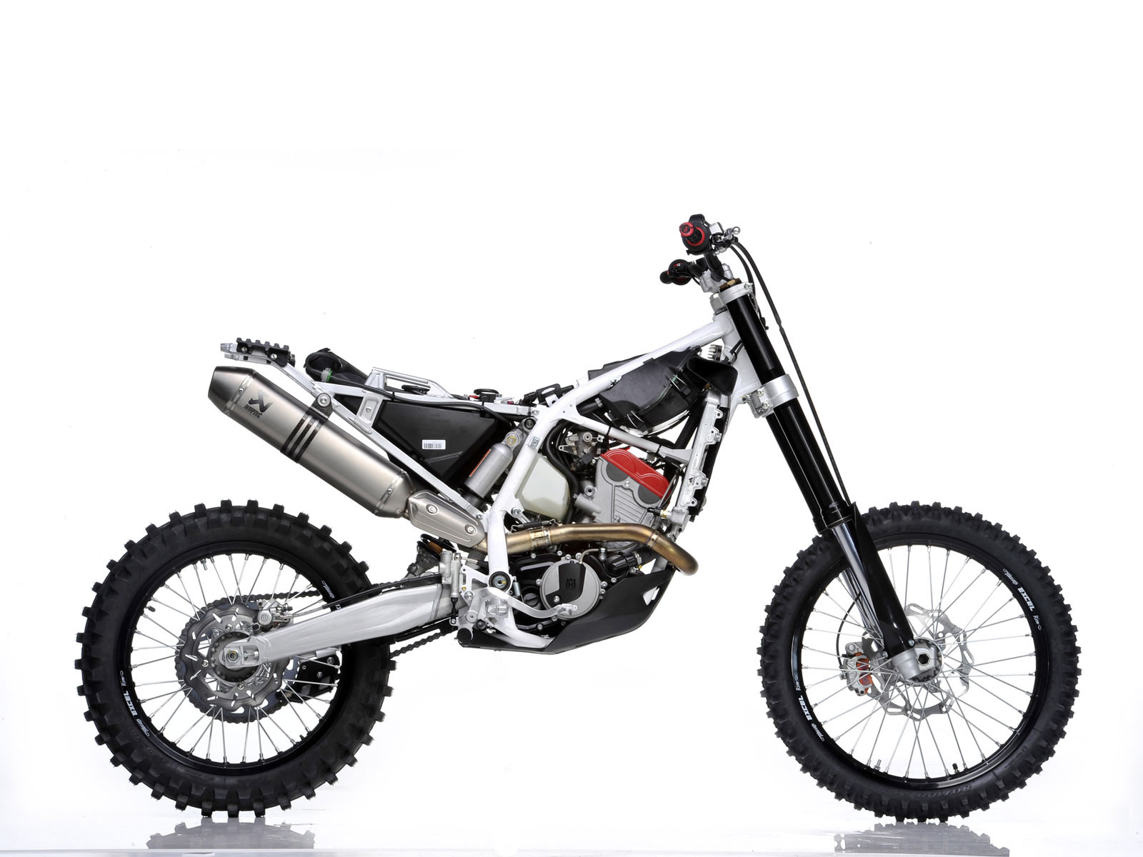 Husqvarna Tc 449 Motorcycle Pictures