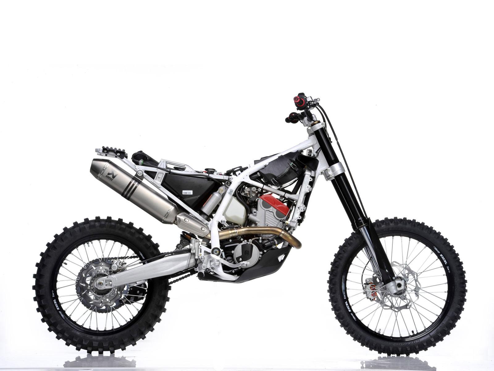 Husqvarna Tc 449 Motorcycle Pictures