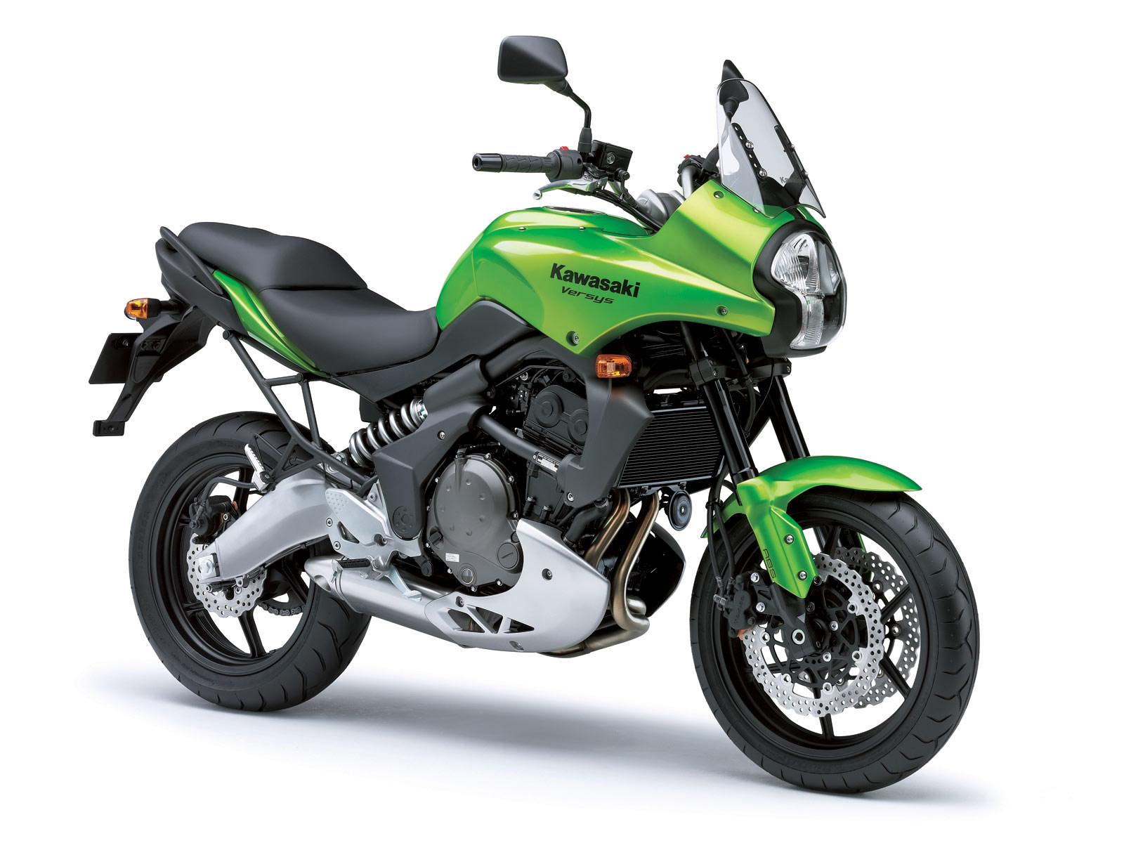 motorcycle big bike 2008 kawasaki versys abs. Black Bedroom Furniture Sets. Home Design Ideas