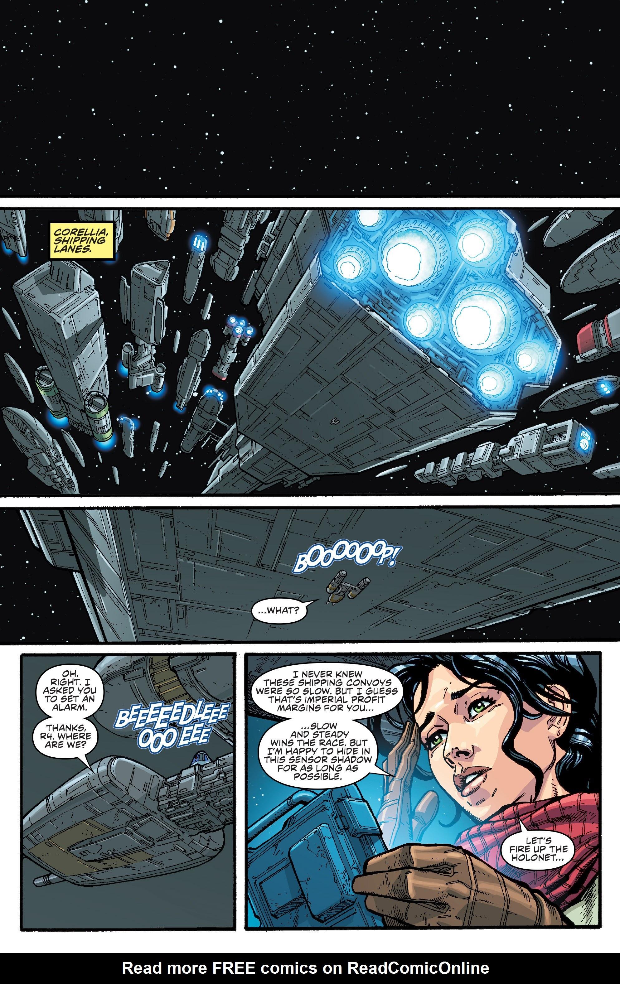 Star Wars (2013) #_TPB_4 #24 - English 79
