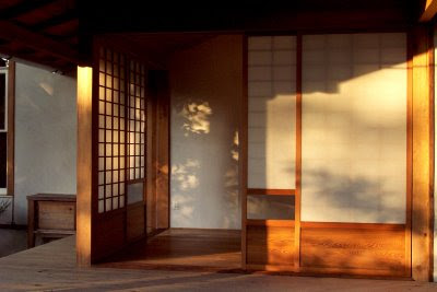 Shoji Screens Have Captured My Imagination For Many Years Although I Never Visited An It Is From Films And Books That Their Magical