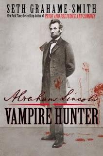 Baixar Torrent Abraham Lincoln: Vampire Hunter Download Grátis