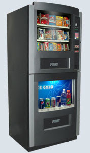 Money To Be Made From A Vending Machine Business