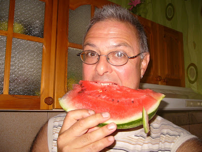 Bulgarian Watermelons - Was It Worth It?