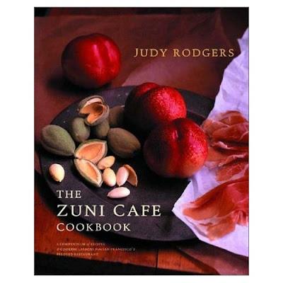 Zuni Cafe's Caesar Salad Recipe