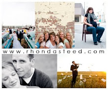Rhonda Steed Photography