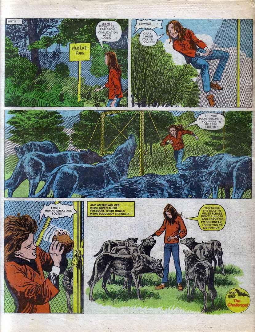 Misty (1978) 73 Page 32